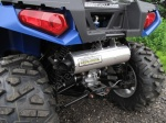 Глушитель Громкий Slip-on Exhaust 850 Sportsman Touring EPS