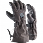 Перчатки TOBE Heavy Gloves Jet Black