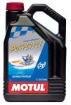 105873 Motul Масло Для Гидроцикла PowerJet 2T FL Technosynt 4 Литра