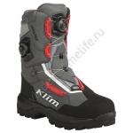 3107-001 Ботинки Для Снегохода KLIM Adrenaline PRO GTX Boa 2019