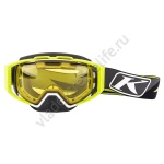3240-000-000-010 Очки KLIM Oculus Dissent Green Photochromic Yellow to Smoke