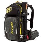 4012-002-000-000 Рюкзак KLIM Krew Pak Black