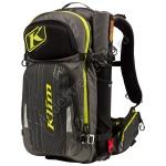 4012-002-000-330 Рюкзак KLIM Krew Pak Lime
