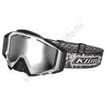 7000-002-801-061 Очки KLIM Radius Pro Phantom