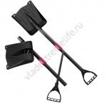 860201919 Лопата С Пилой Lynx Shovel With Saw Handle 860201461
