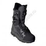 FXR Ботинки Helium Pro BOA Char/Black