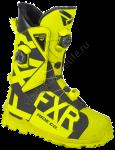 FXR Ботинки Helium Pro BOA Hi Vis/Black