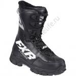 FXR Ботинки X-Cross Black