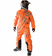 FXR Комбинезон легкий Ranger Instinct Orange/Charcoal