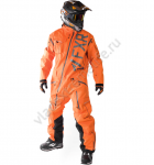 FXR Комбинезон легкий Ranger Instinct Orange/Charcoal 172801-3008