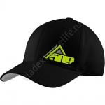 Бейсболка 509 Access Flex Lime