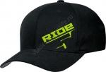 Бейсболка 509 Ride 5 Flex Fit Hat Lime