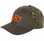 Бейсболка KLIM Camo Snap Back Hat