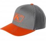 Бейсболка KLIM Icon Snap Hat