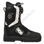 Ботинки 509 Raid BOA с утеплителем Black/White F06000100-001