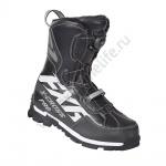 Ботинки FXR X-Cross Pro BOA Black/White/Char