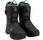 Ботинки TOBE Vivid Boa Jet Black