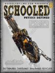 Диск DVD Schooled 5