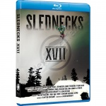 Диск DVD Slednecks 17