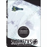 Диск DVD Slednecks 18