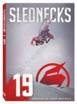 Диск DVD Slednecks 19