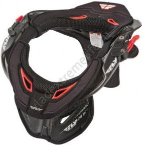Защита Шеи FLY RACING PRO CARBON NECK  (L/XL, Черный)