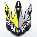 Козырек для Шлема  Airoh Aviator 2.3 AMSS GREAT YELLOW