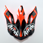 Козырек для Шлема Airoh Aviator 2.2 Reflex Orange