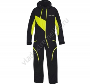 Комбинезон BRP Ski Doo Revy One Piece Black Green