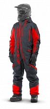 Комбинезон DRAGONFLY EXTREME Black-Red