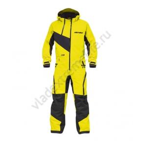 Комбинезон Ski Doo Revy One Piece Yellow (Мужской, XL, Желтый)