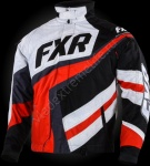 Куртка FXR COLD CROSS 2015