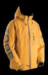 Куртка TOBE 2.0 Privus Citrus