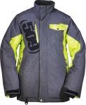 Куртка Утепленная 509 Range Lime