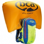 Лавинный Рюкзак BCA FLOAT 32 С Баллоном Без Баллона
