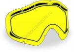 Линза 509 Sinister X5 Max Vent Желтая