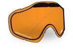 Линза 509 Sinister X5 Photochromatic Orange to Dark Blue Tint