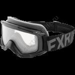 Очки FXR Throttle ДЕТСКИЕ Black Ops 183130-1010-00
