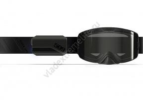 Очки с подогревом 509 Kingpin Ignite Black Ops Polarized 509-KINGOG-18-BOI