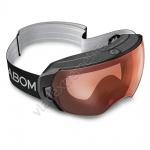 Очки с подогревом ABOM HEET Resolution Red - VLT 42%