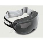 Очки с подогревом ABOM ONE Stealth Xray Grey- VLT 32%