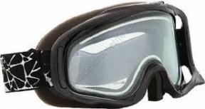 Очки снегоходные KIMPEX CKX Falcon с подогревом
