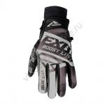 Перчатки FXR Boost без утеплителя Black 180809-1000