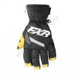 Перчатки FXR CX с утеплителем Женские Black/White