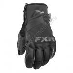 Перчатки FXR Transfer Black 200838-1000