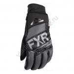 Перчатки FXR Transfer Pro-Tec Black Ops 200834-1010