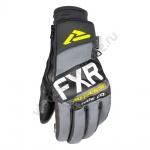 Перчатки FXR Transfer Pro-Tec Black/Char/Grey/Hi-Vis 200834-1065