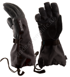 Перчатки TOBE Capto Gauntlet V2 Jet Black