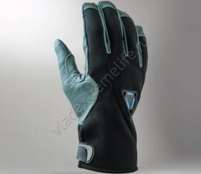 Перчатки TOBE Capto Light Jet Black