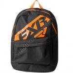 Рюкзак FXR Holeshot Char/Orange